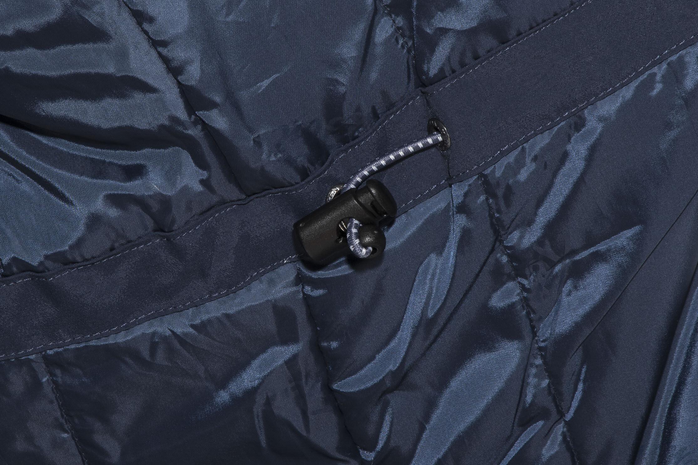 60975083cd0910 Tenson Molly Jas Dames, dark blue l Online outdoor shop Campz.nl